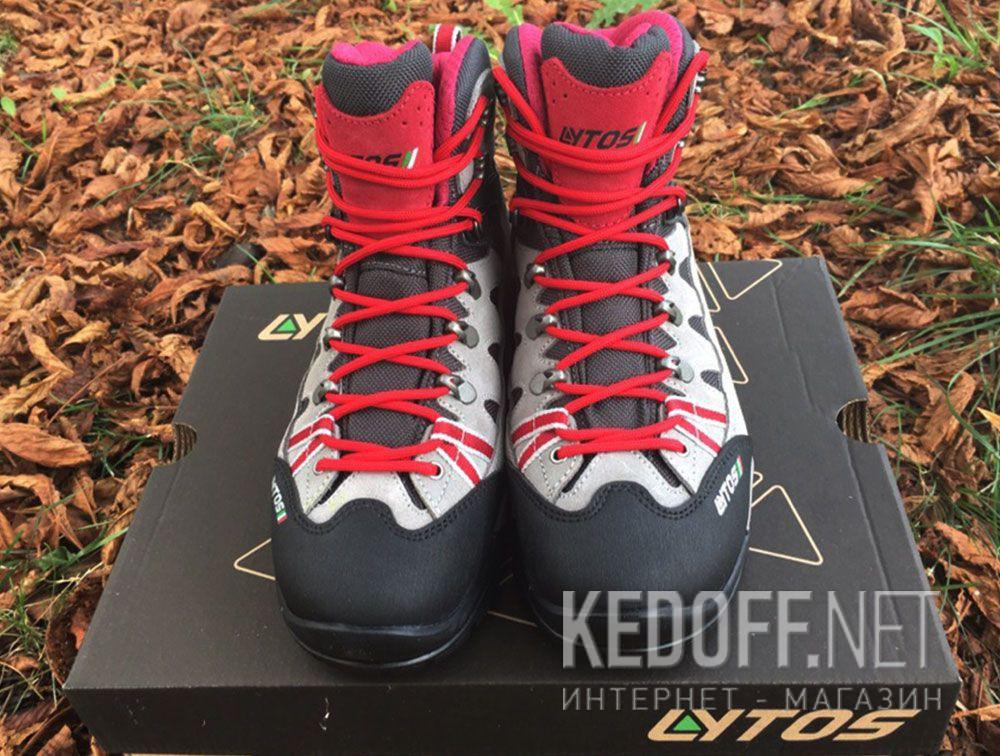 Доставка Ботинки Lytos Gran Sasso 6 88T064-6FCITA Vibram