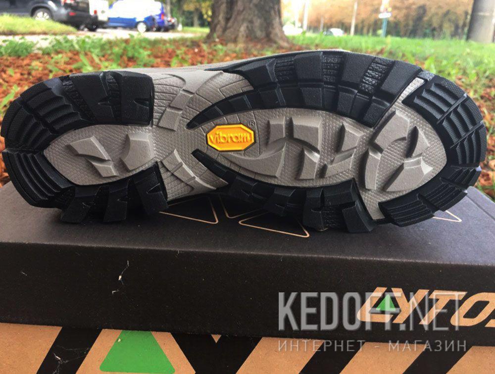 Ботинки Lytos Gran Sasso 6 88T064-6FCITA Vibram доставка по Украине