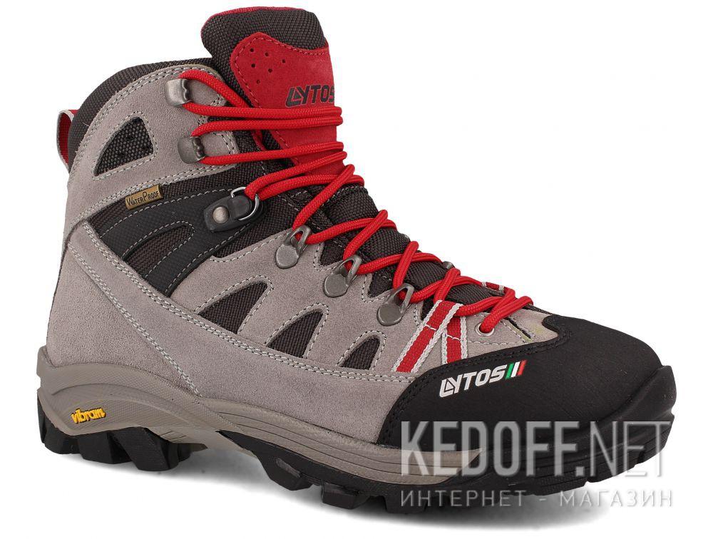 Купить Ботинки Lytos Gran Sasso 6 88T064-6FCITA Vibram