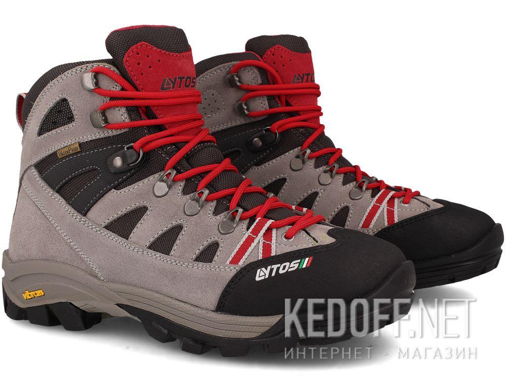Ботинки Lytos Gran Sasso 6 88T064-6FCITA Vibram купить Украина
