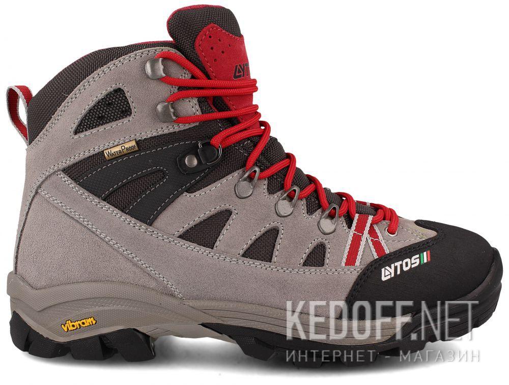 Ботинки Lytos Gran Sasso 6 88T064-6FCITA Vibram купить Киев