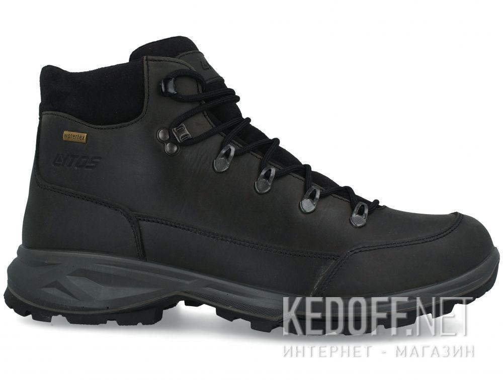 Мужские ботинки Lytos Indiana S2 5jj141-s2 Made in Europe купить Украина