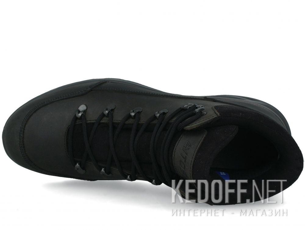 Мужские ботинки Lytos Indiana S2 5jj141-s2 Made in Europe описание
