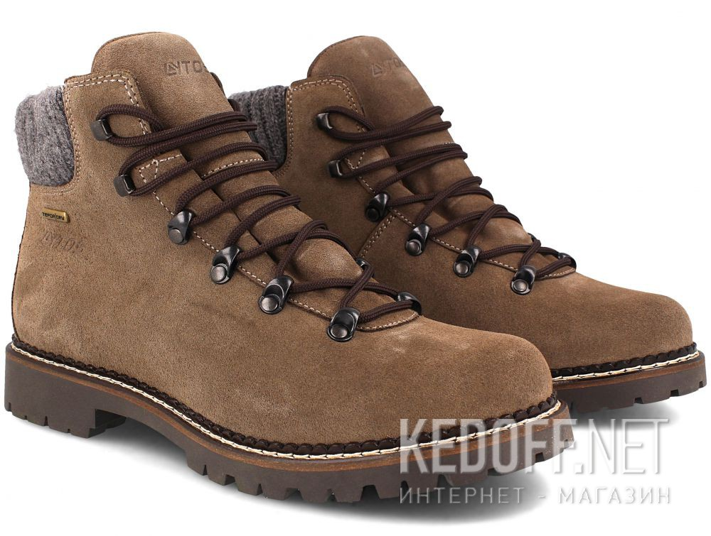 Мужские ботинки Lytos JOHN 4 5BM060-4 купить Украина