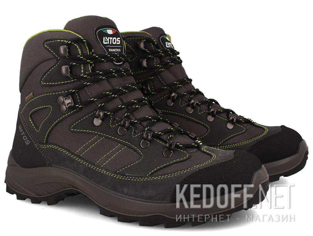 Чоловічі черевики Lytos KEPLER JAB 15 1JJ037-15 купити Україна