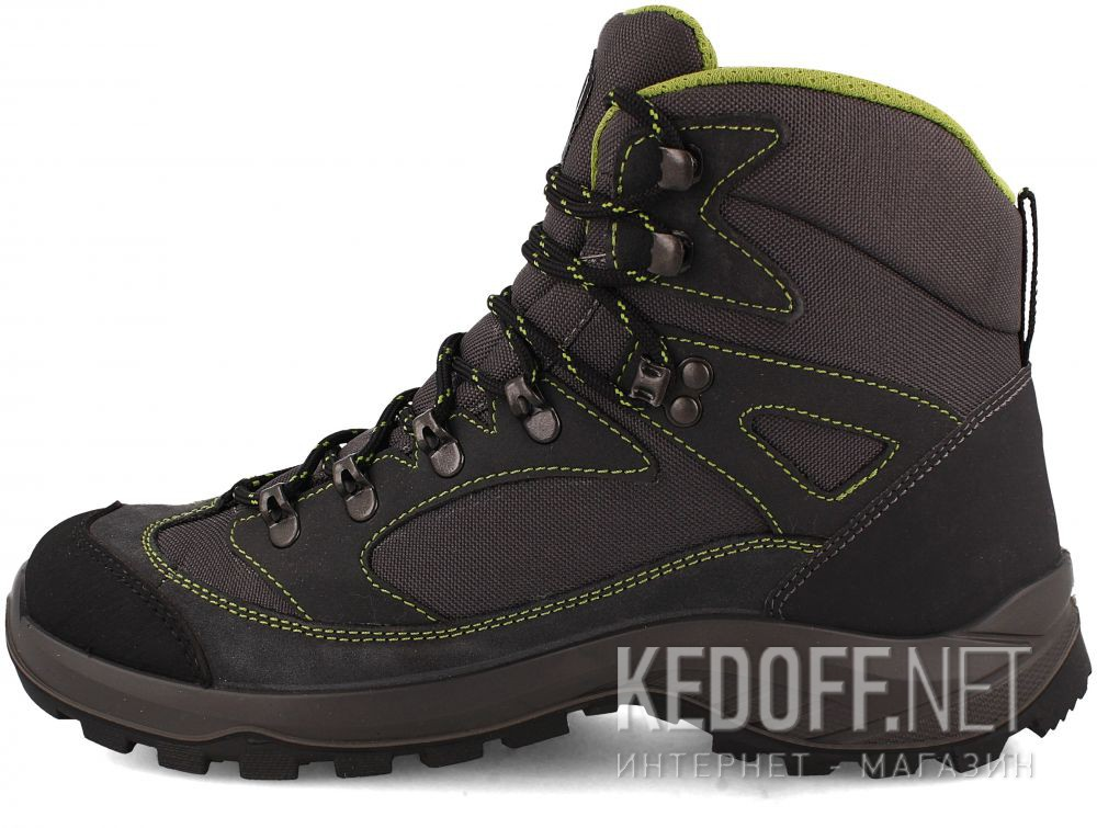 Оригинальные Чоловічі черевики Lytos KEPLER JAB 15 1JJ037-15