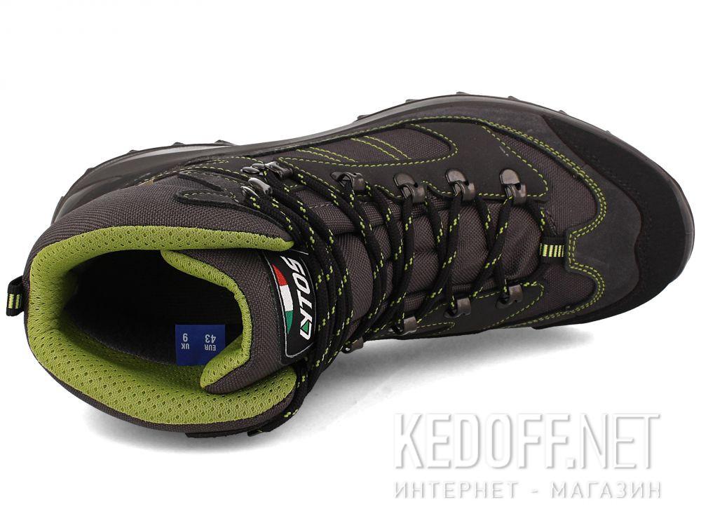Цены на Чоловічі черевики Lytos KEPLER JAB 15 1JJ037-15