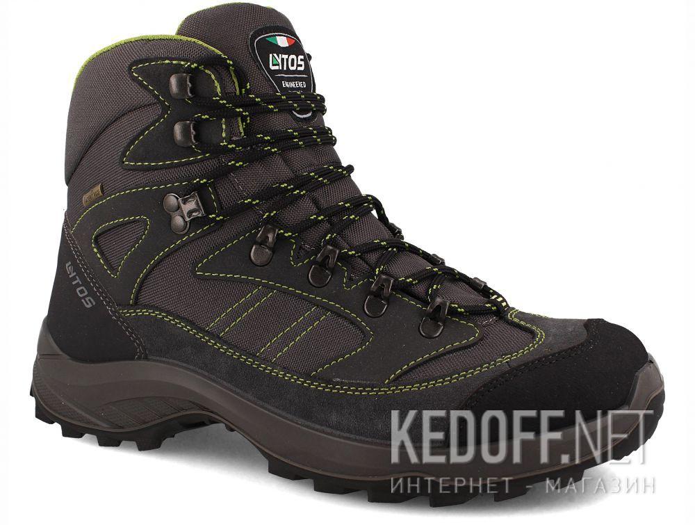 Купити Чоловічі черевики Lytos KEPLER JAB 15 1JJ037-15