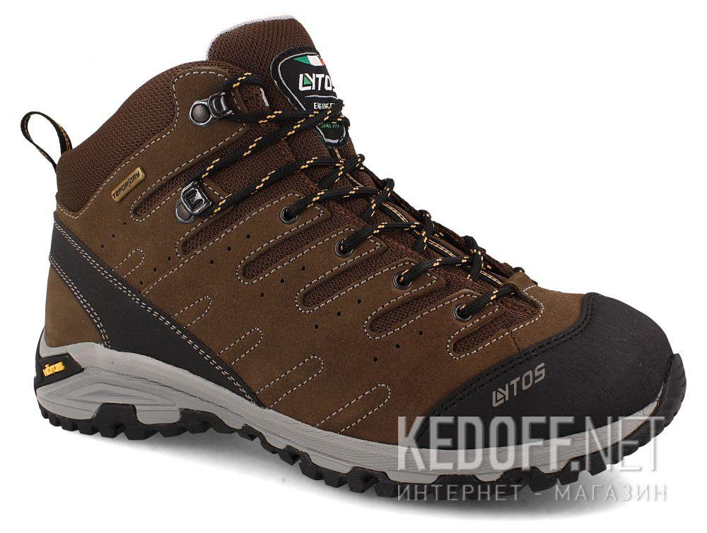 Купити Чоловічі черевики  Lytos Nitron Mid Var 68 57B008-68