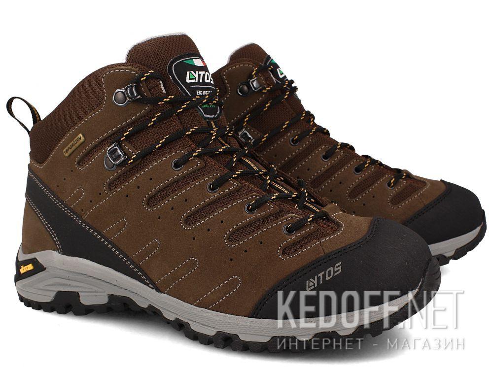 Чоловічі черевики  Lytos Nitron Mid Var 68 57B008-68 купити Україна