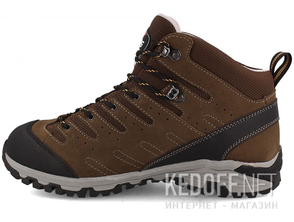 Оригинальные Чоловічі черевики  Lytos Nitron Mid Var 68 57B008-68