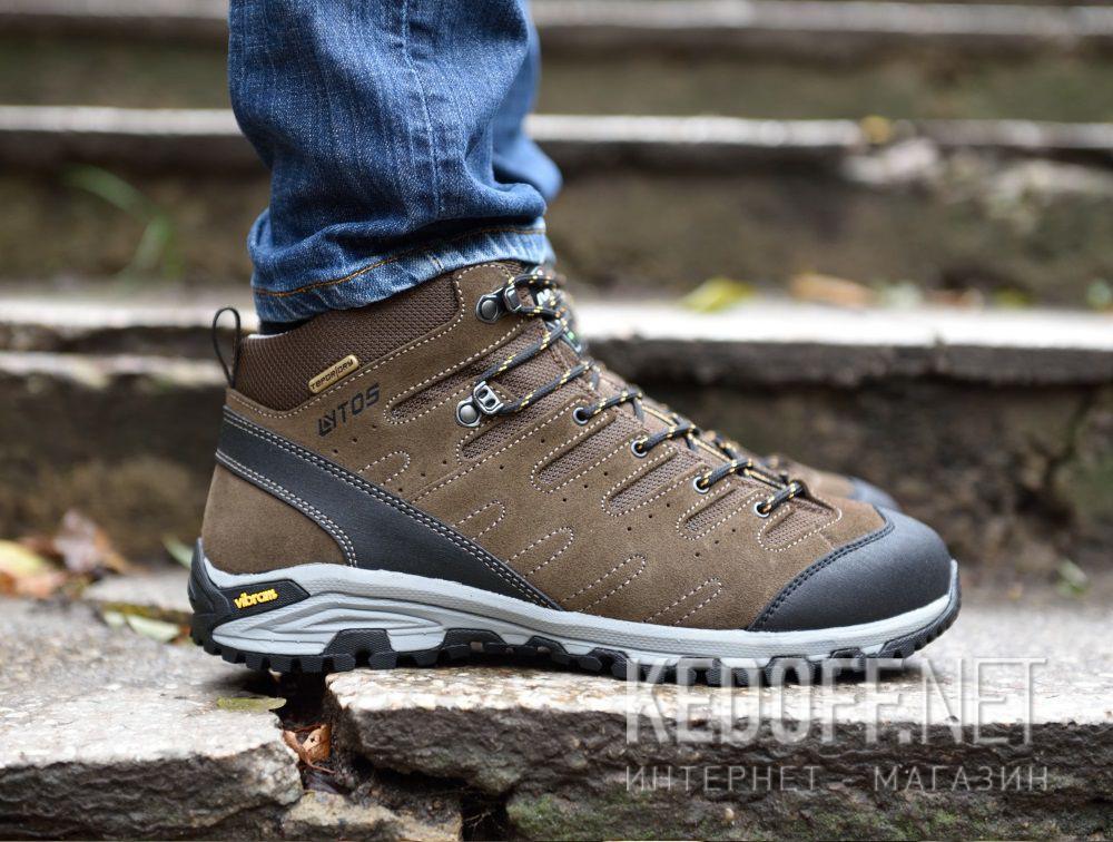 Цены на Мужские ботинки Lytos Nitron Mid Var 68 57B008-68