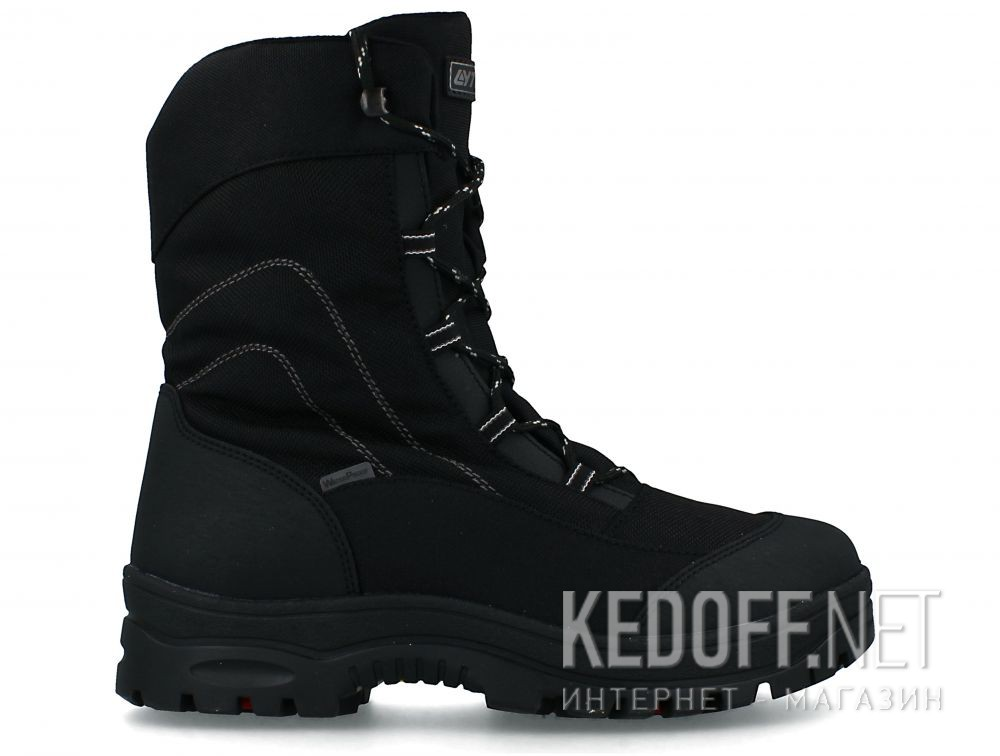 Мужские ботинки Lytos Oslo 3 56235-3FC купить Украина