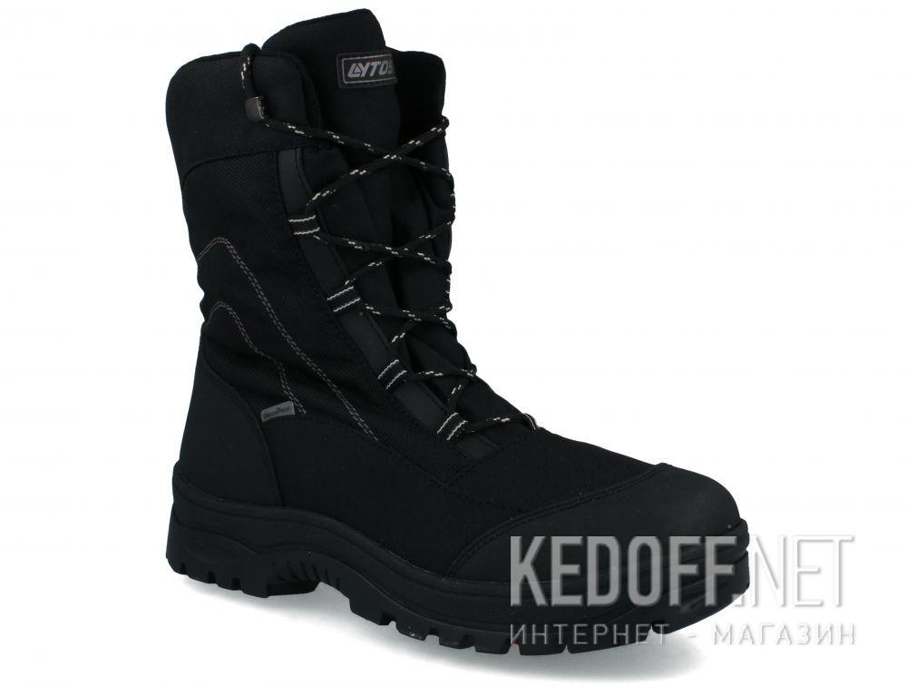 Купить Мужские ботинки Lytos Oslo 3 56235-3FC