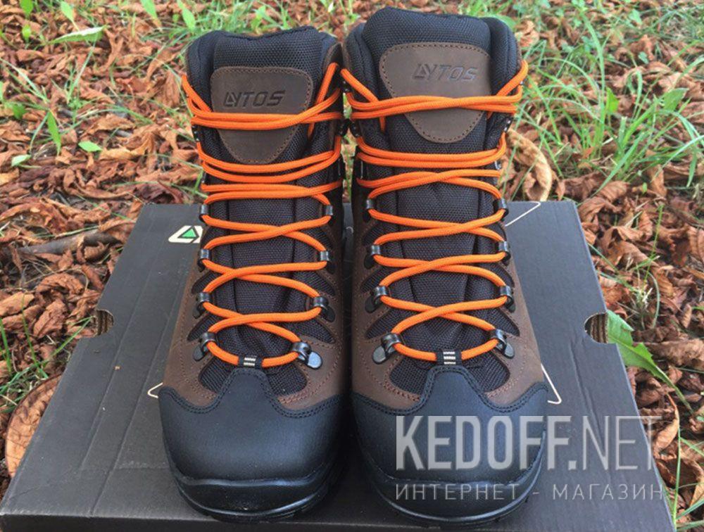 Доставка Мужские ботинки Lytos Stigelos 7 88T039-7FCTFA