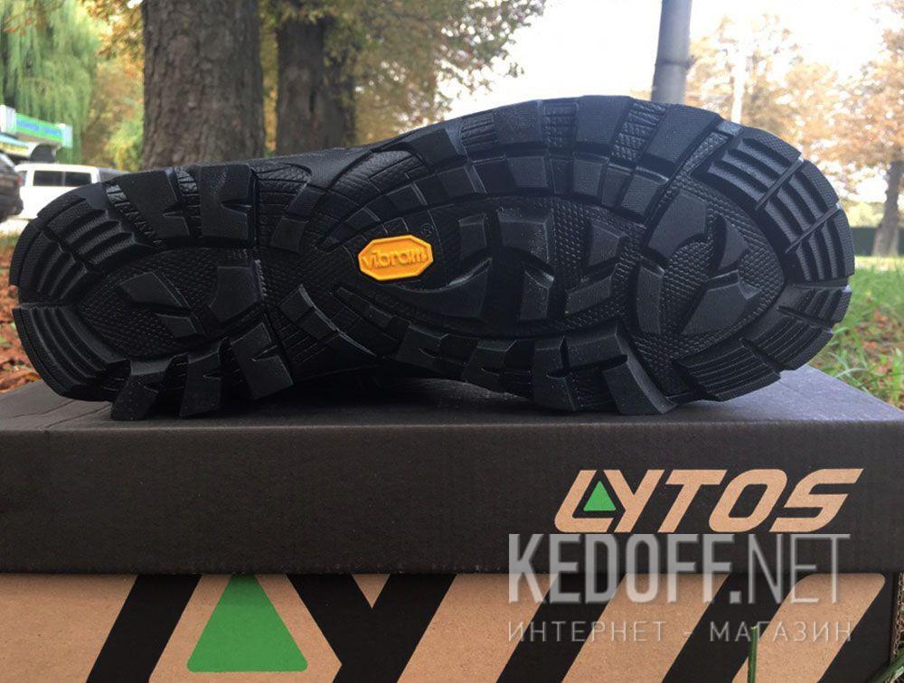 Мужские ботинки Lytos Stigelos 7 88T039-7FCTFA доставка по Украине