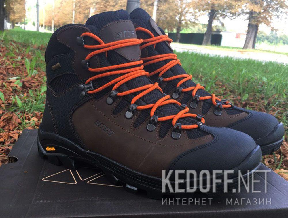Мужские ботинки Lytos Stigelos 7 88T039-7FCTFA все размеры