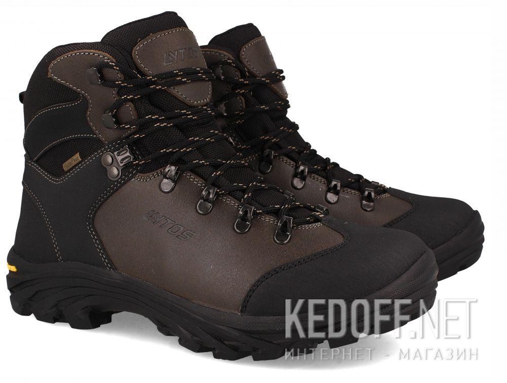 Мужские ботинки Lytos STIGELOS MC 1AT058-1 Vibram купить Украина