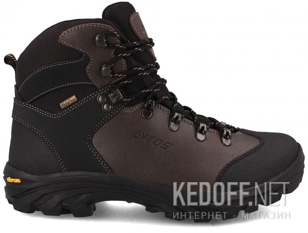 Мужские ботинки Lytos STIGELOS MC 1AT058-1 Vibram купить Киев
