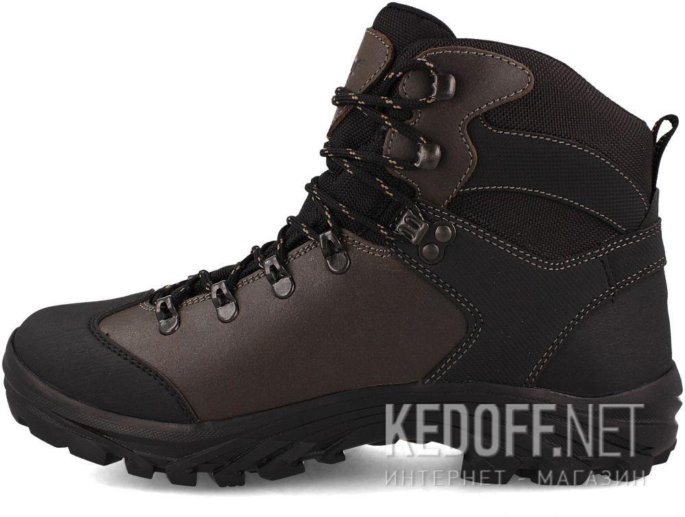 Оригинальные Мужские ботинки Lytos STIGELOS MC 1AT058-1 Vibram