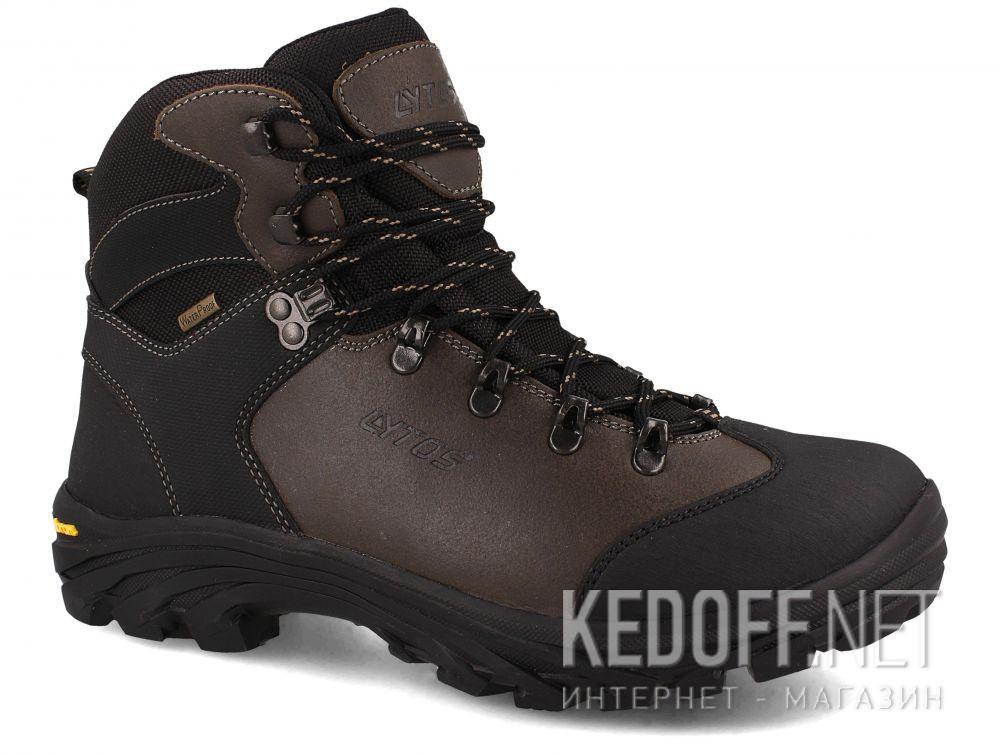 Купить Мужские ботинки Lytos STIGELOS MC 1AT058-1 Vibram