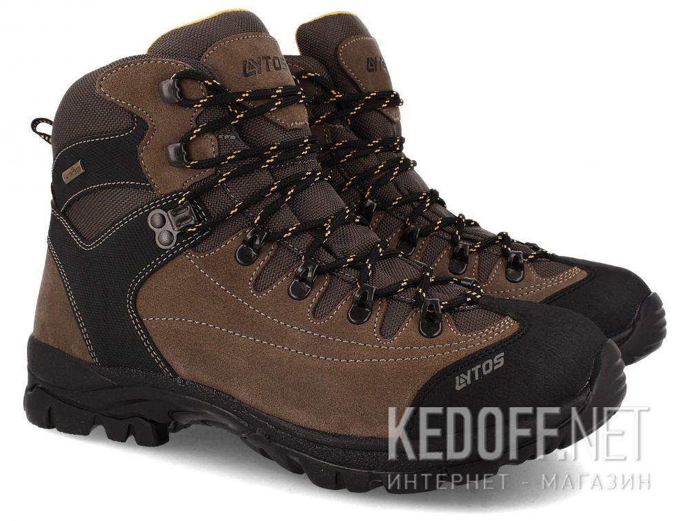 Чоловічі черевики Lytos STIGELOS WEI 1 80T060-1 купити Україна