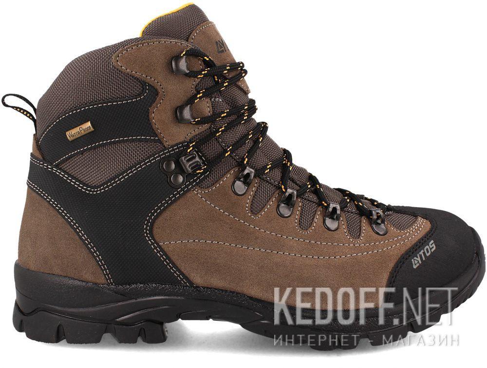 Чоловічі черевики Lytos STIGELOS WEI 1 80T060-1 купить Киев