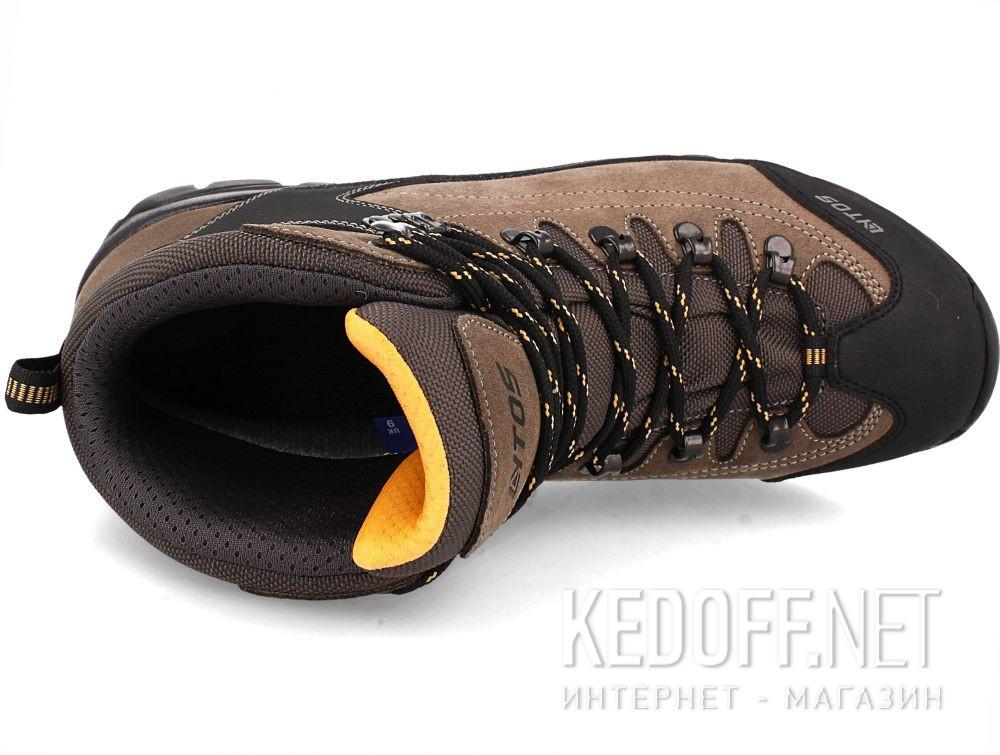 Цены на Чоловічі черевики Lytos STIGELOS WEI 1 80T060-1