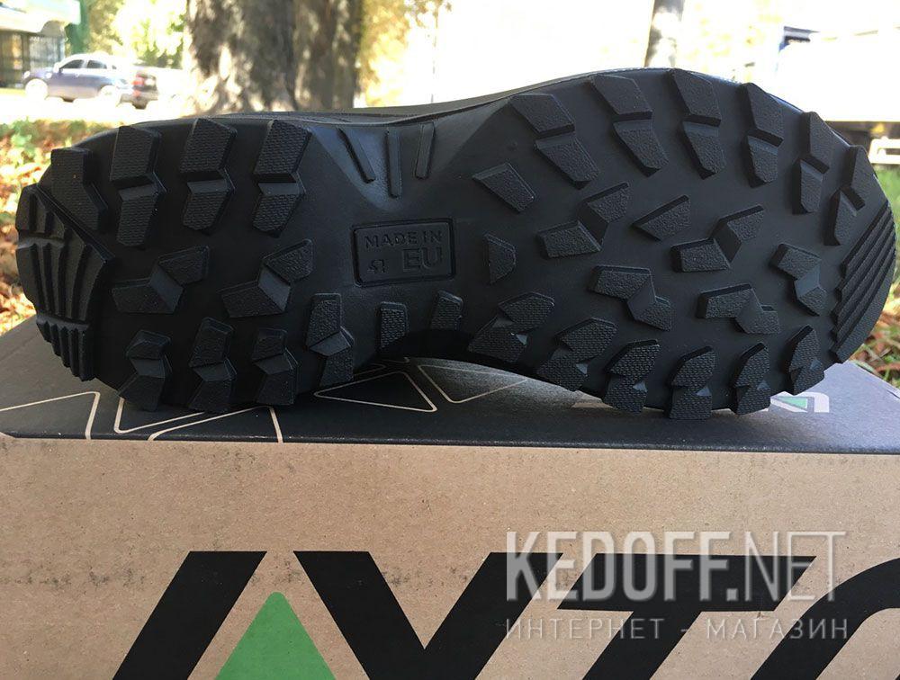 Мужские ботинки Lytos Titlis Jab 2 1JJ027-2WPCM Dakar