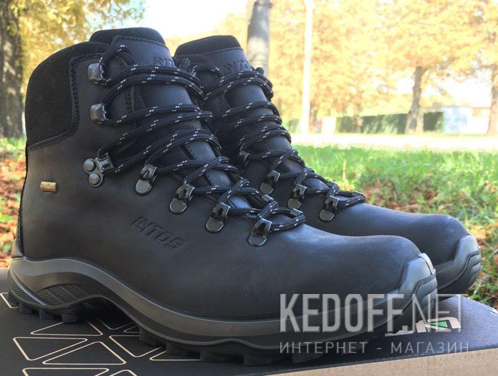Доставка Мужские ботинки Lytos Titlis Jab 2 1JJ027-2WPCM Dakar