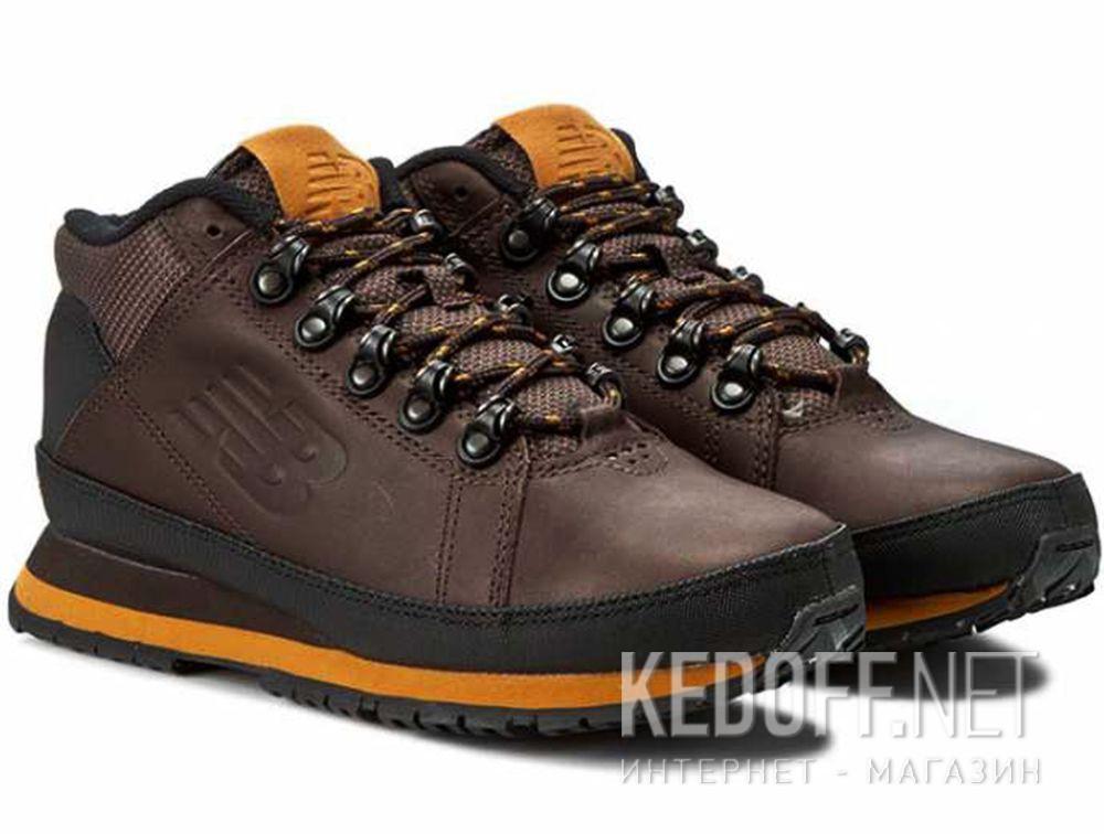 Мужские ботинки New Balance H754BY   купить Украина