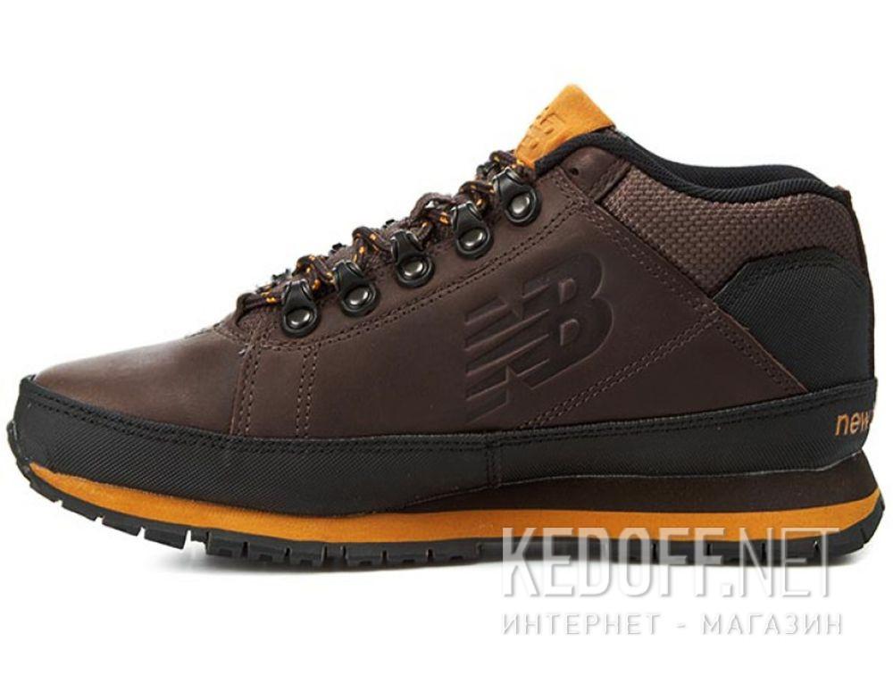Мужские ботинки New Balance H754BY   купить Киев