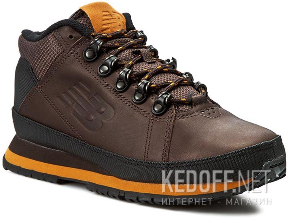 Купить Мужские ботинки New Balance H754BY