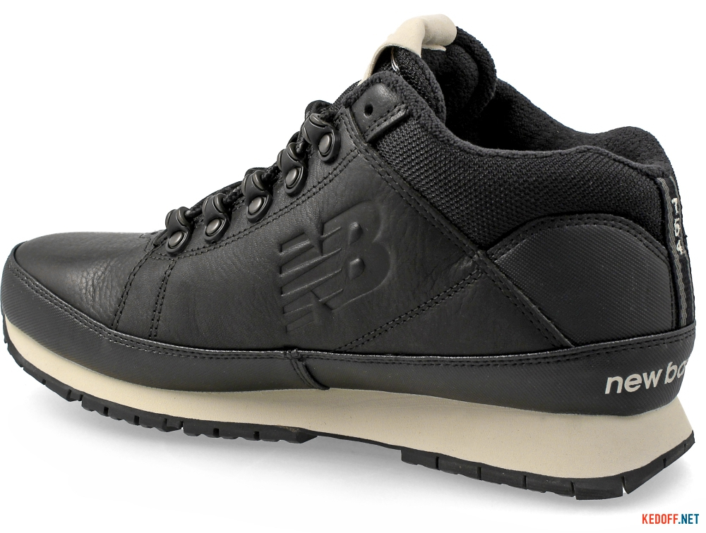 Men's shoes New Balance Hl 754Nn
