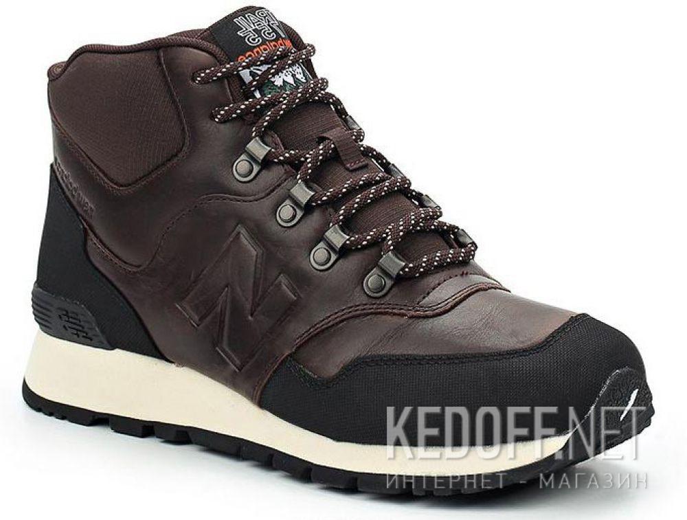 Купить Мужские ботинки New Balance HL755BR