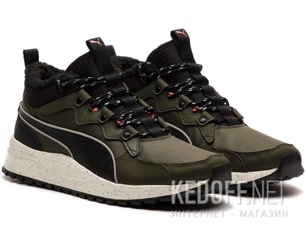 7e65530bc860 Мужские ботинки Puma Pacer Next Sb Wtr 366936 02 в магазине обуви ...