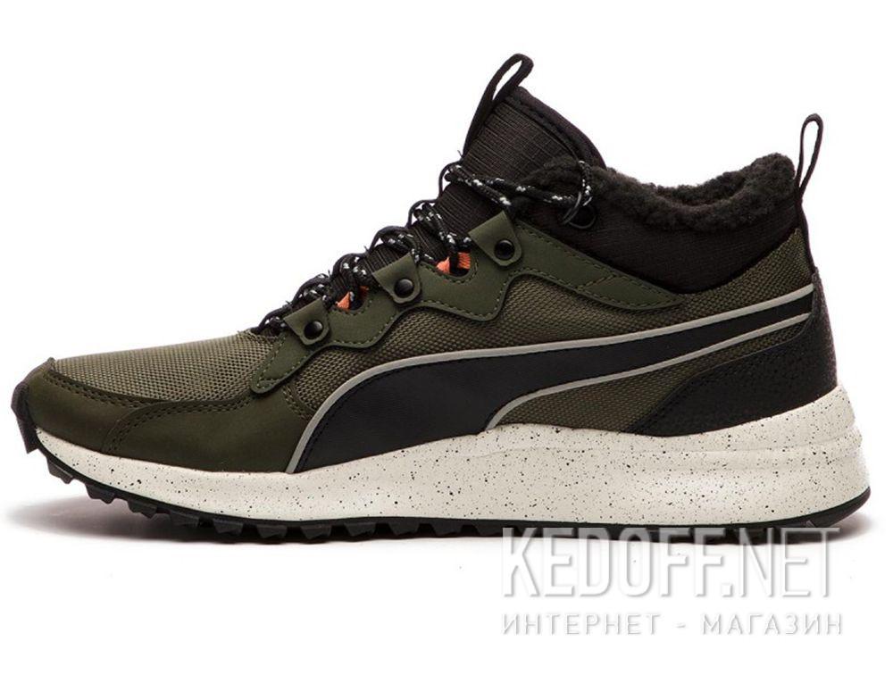 Мужские ботинки Puma Pacer Next Sb Wtr 366936 02 купить Киев