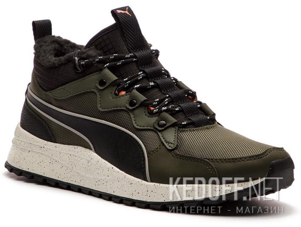 Купить Мужские ботинки Puma Pacer Next Sb Wtr 366936 02