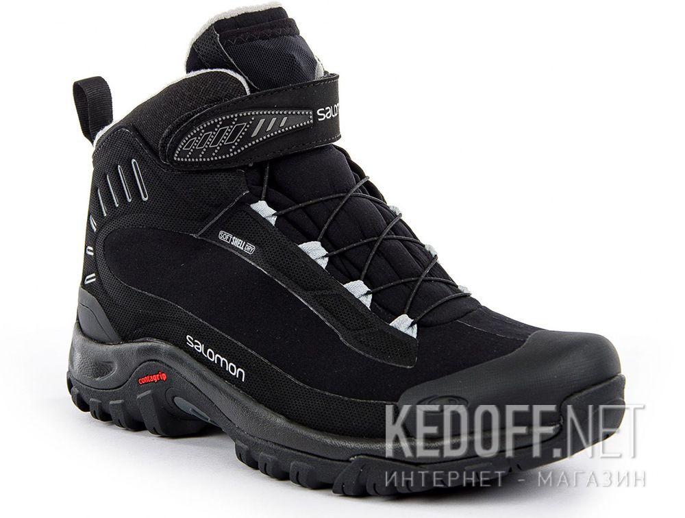 Купить Мужские ботинки Salomon Deemax 3 Ts Wp 404734