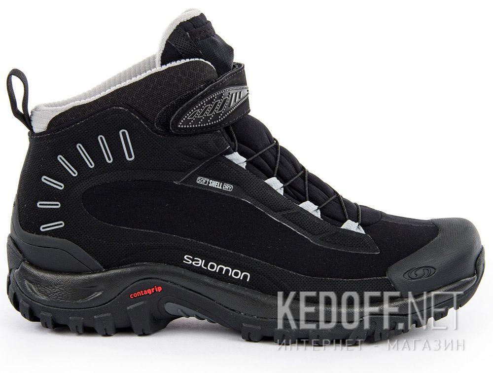 Мужские ботинки Salomon Deemax 3 Ts Wp 404734 купить Киев