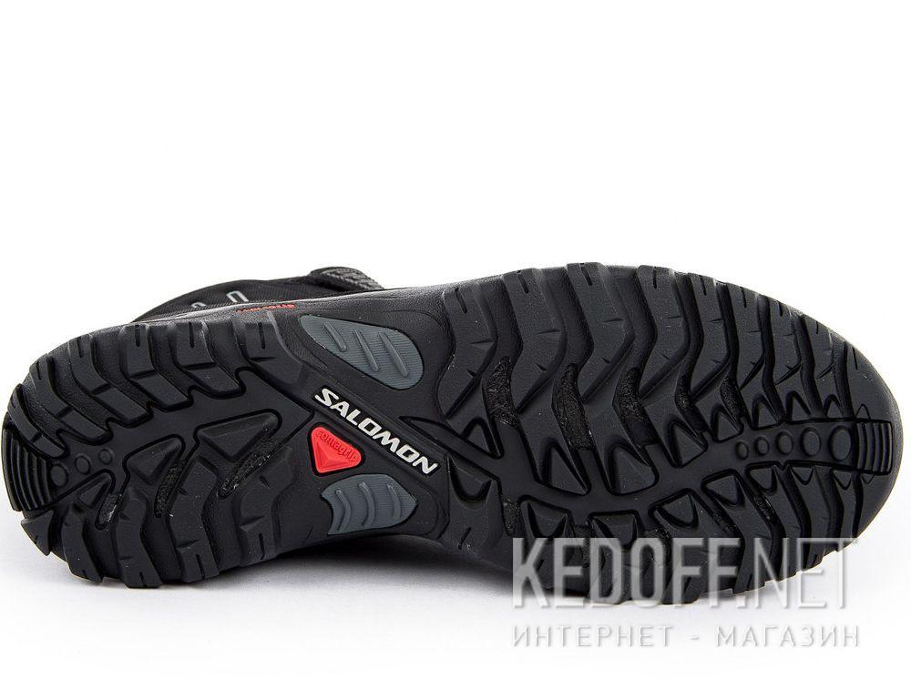 Мужские ботинки Salomon Deemax 3 Ts Wp 404734 описание