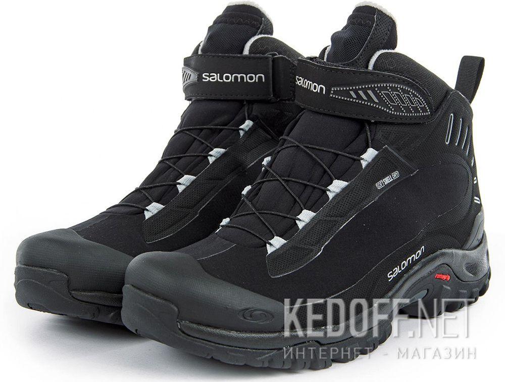 Мужские ботинки Salomon Deemax 3 Ts Wp 404734 купить Украина