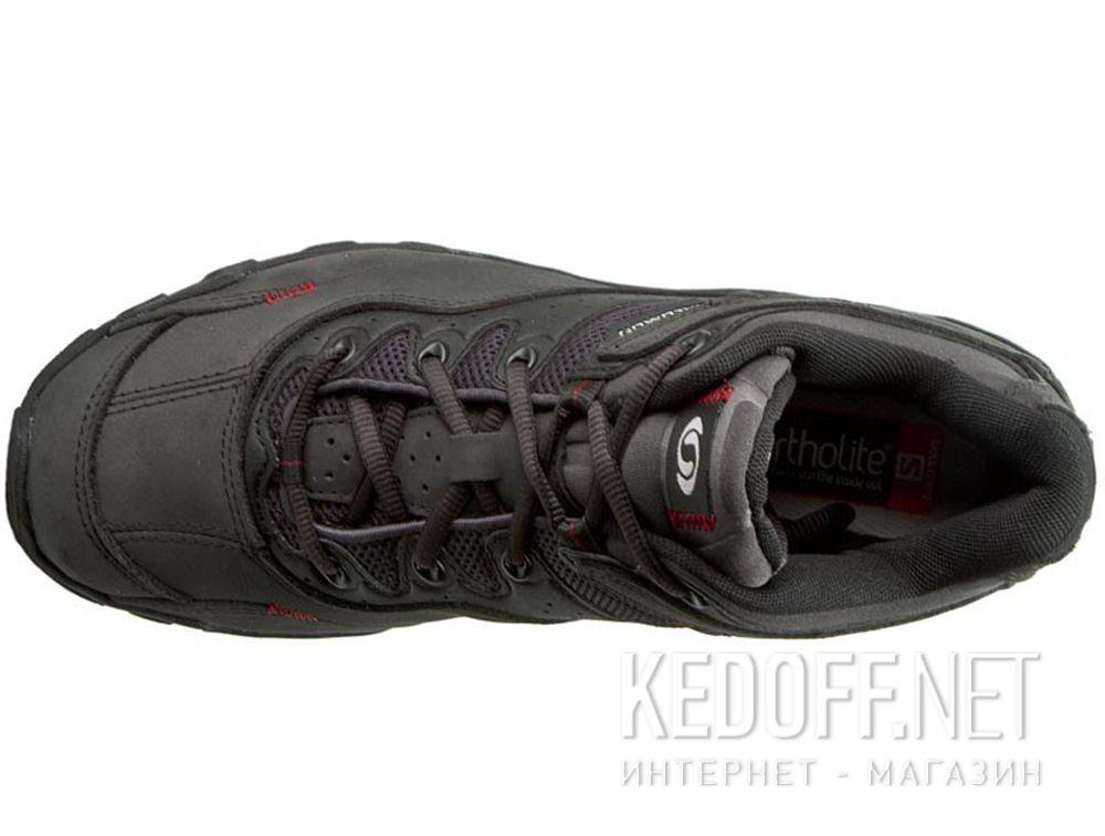 Мужские ботинки Salomon Elios 2 M 407518 описание