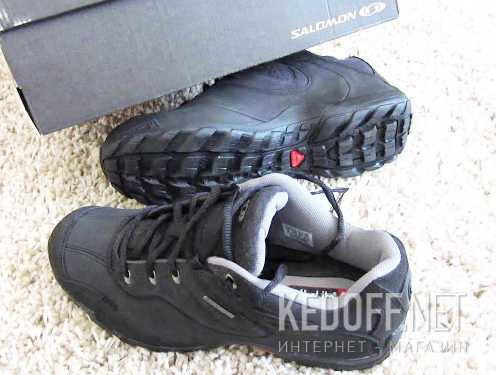 Цены на Мужские ботинки Salomon Elios 2 M 407518