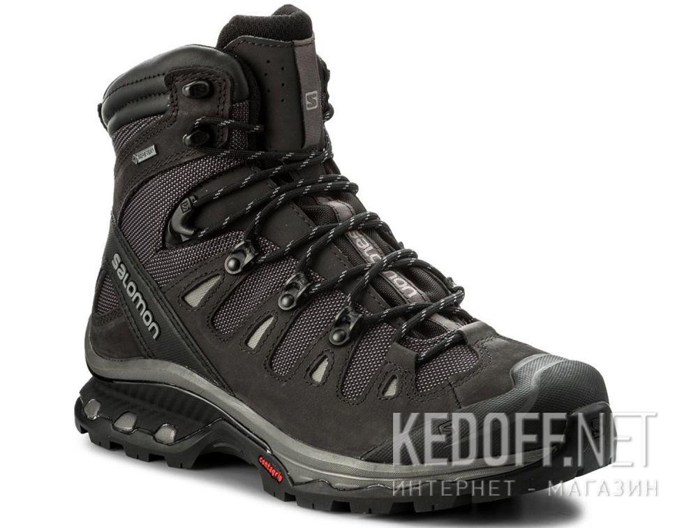 Купить Мужские ботинки Salomon Ouest 4D 3Gore-Tex 402455