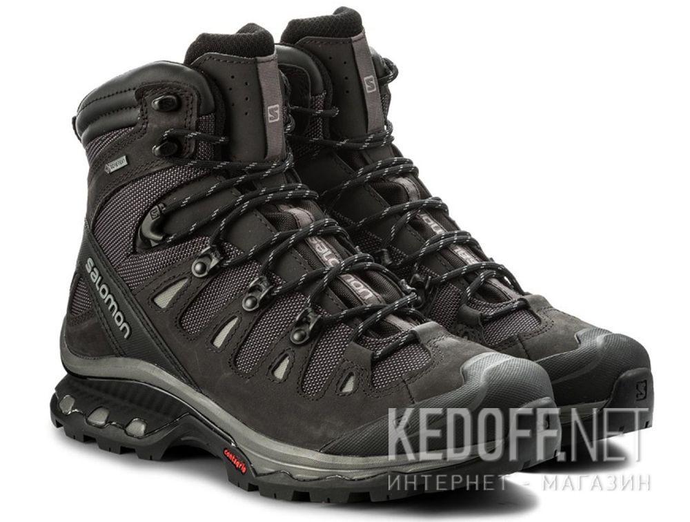 Мужские ботинки Salomon Ouest 4D 3Gore-Tex 402455 купить Украина