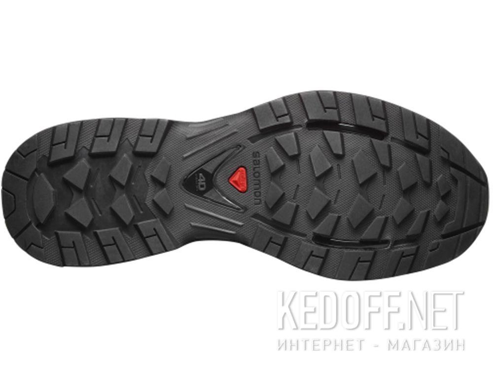 Оригинальные Мужские ботинки Salomon Ouest 4D 3Gore-Tex 402455