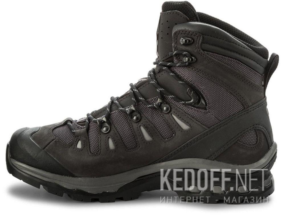 Мужские ботинки Salomon Ouest 4D 3Gore-Tex 402455 купить Киев