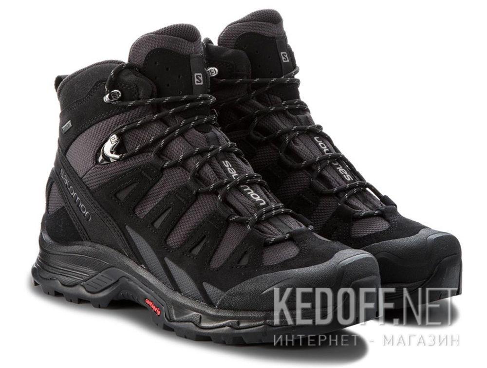 Мужские ботинки Salomon Quest Prime Gore-Tex 404637 купить Украина