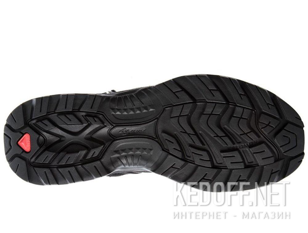 Мужские ботинки Salomon Quest Prime Gore-Tex 404637 купить Киев